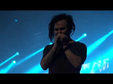 The Rasmus @ Stadium Live, Moscow 25.10.2015 (Full Show)