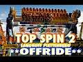 Top Spin 2 - Langhoff Plettenberg//OFFRIDE//Herbstfest Friedberg (Hessen) 2016