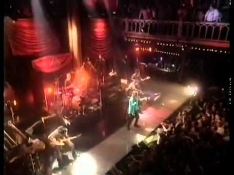 Rolling Stones - Shine A Light - Live  Amsterdam 1985