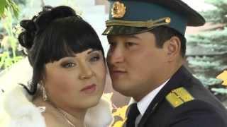 Свадьба в Омске. Рустам и Ирина.