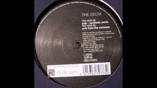 The Delta - Pop (Synthetic Remix)