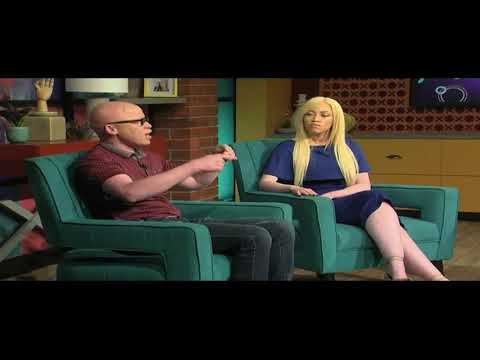 The Chatroom 15 - Eps 36: Albinism (10 Jan 2018)