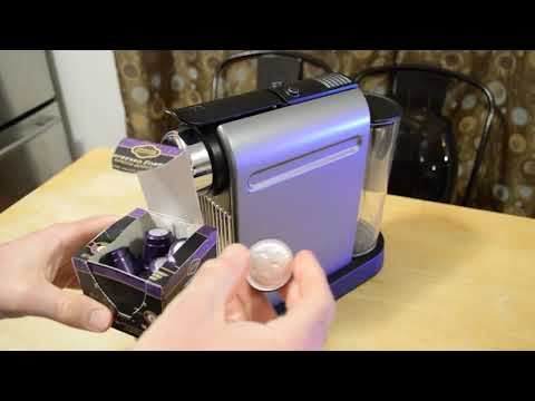 Nespresso Citiz C111 Espresso Maker Review