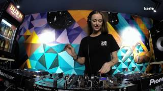 Olga Shy - Live @ Radio Intense 13.09.2018