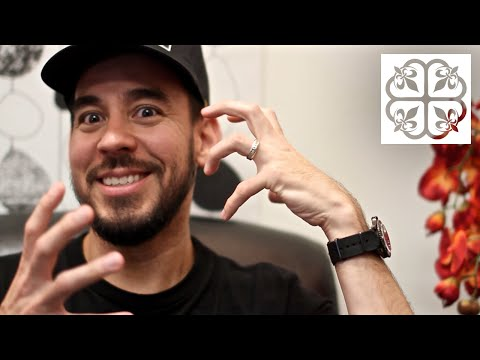 Mike Shinoda ● LINKIN PARK ✘ MONTREALITY ➥ Interview