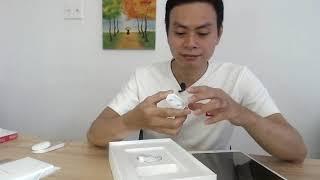 Review đập hộp iPad 10.2 inch 2020 (iPad gen 8) wifi giá rẻ