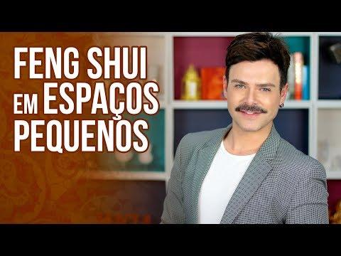 7 DICAS PARA APLICAR FENG SHUI EM ESPAÇOS PEQUENOS