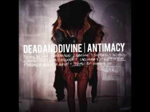 Dead and Divine -- Antimacy [full album]