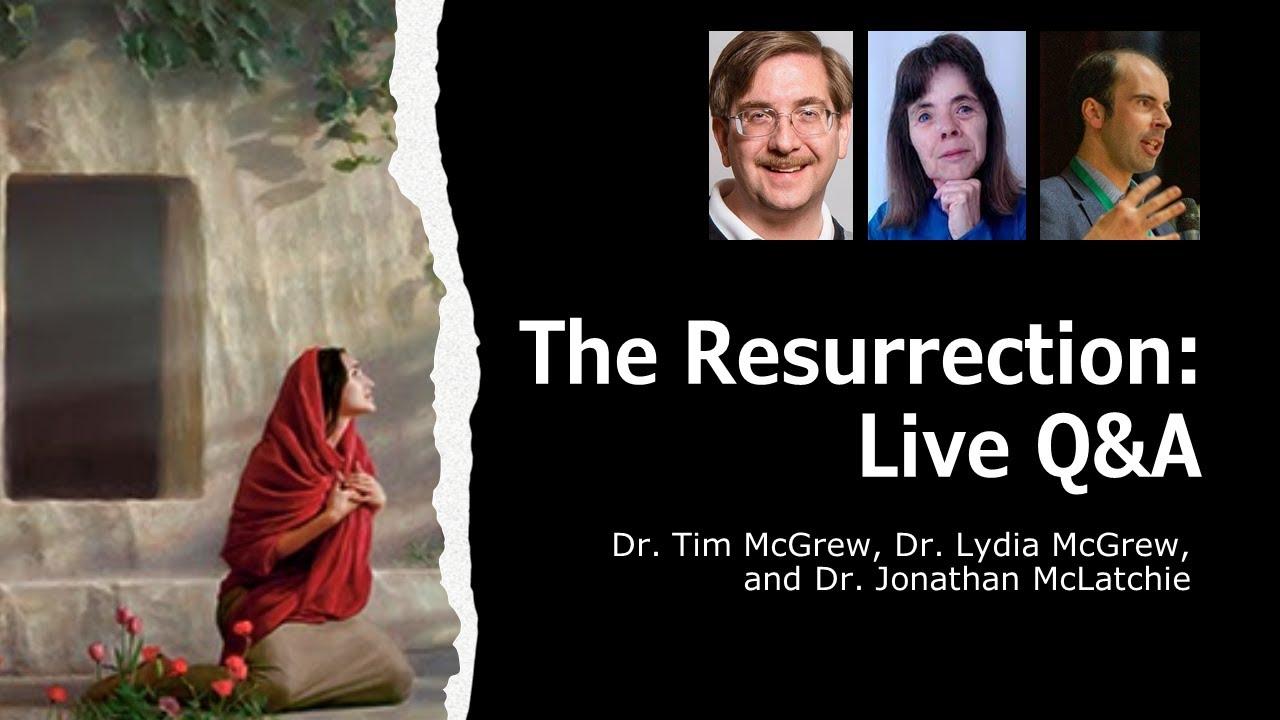 Download The Resurrection: Live Panel Q&A