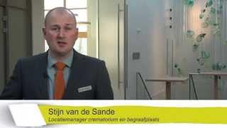 DELA Uitvaartcentrum Hilvarenbeek deelnemer Bedrijvenronde Hart van Brabant 2015.
