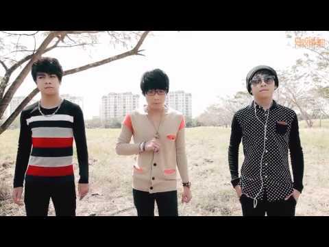 [MV-HD 720] - Đừng Khóc Nhé - Teen Boys