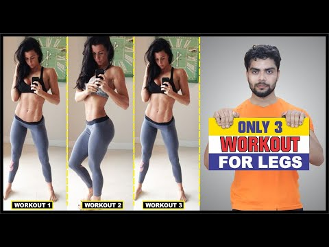 only-3-workout-for-legs-||-lose-thigh-fat-||