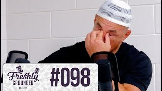 #98 Sonny Bill Williams: His Mother Converting to Islam, Christchurch Attacks, Racism & More