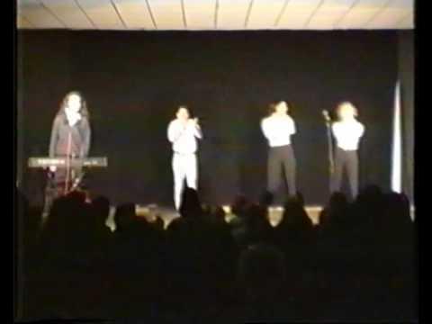 Concerto dei Prefisso: Cavaria Varese 1996 prima parte