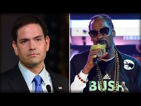 WATCH: RUBIO SENDS RAPPER 'SNOOP DOGG' HARSH WARNING HE CAN'T IGNORE - 'A REAL PROBLEM…'