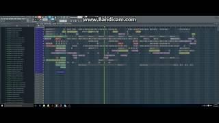 [Project #2] Tình Nhạt Phai Remix Hòa Tấu (FLP + Vocal) Free