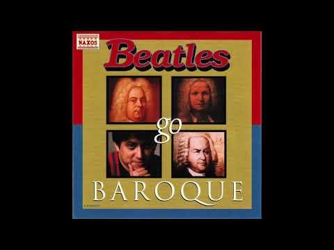 Peter Breiner - Beatles Go Baroque - Here Comes The Sun