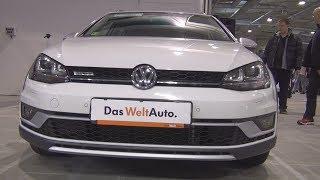 Volkswagen Golf 4MOTION 2014 Videos