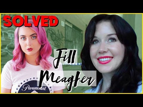 SOLVED: The Tragic Case Of Jill Meagher