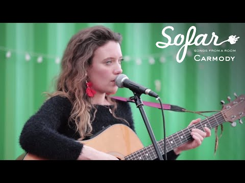 Carmody - Ways of Your Love | Sofar Rotterdam