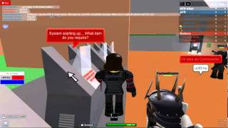 assult forces of roblox gun scope