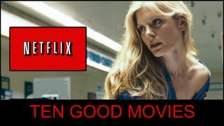 Netflix Suggestions - 10 Good Movies to Watch on Netflix  - #2