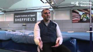 Toni Minichiello: Coaching Bootroom