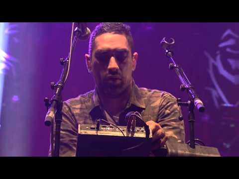 Fat Freddy's Drop Shiverman Live at Alexandra Palace, London 2014