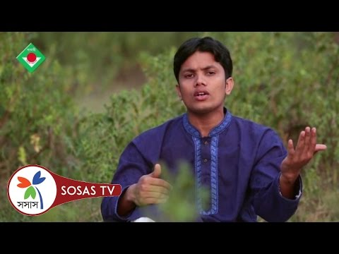 Nat: Tumi Golapo nau | Megher Hat | Bangla Islamic Song by Kandari & Sosas