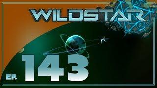 Wildstar w/ BDA - S3 EP143