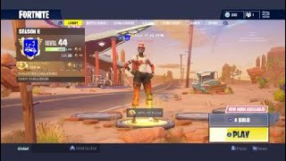 Fortnite account for trade with rabbit Raider and Mogul Master