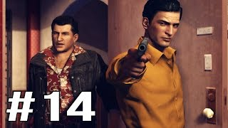 Road to Mafia 3 - Mafia 2 Walkthrough Part 14 - Chinatown Shootout