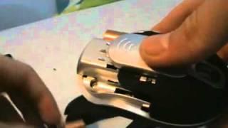 Беспроводная оптическая мышь zakagem.com.ua(http://zakagem.com.ua/ Беспроводная оптическая мышь Описание: - Разрешение: 800 точек на дюйм - Скорость сканирования:..., 2011-10-30T11:56:07.000Z)