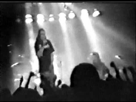 Ugly Kid Joe Live in Stockholm 1992 Part 2