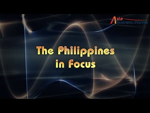 Asia Business Channel - Philippines