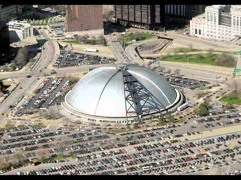 Mellon Arena Tribute