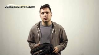 Mizuno MVP Series 13 & 14 Inch Softball Gloves: JustBallGloves.com