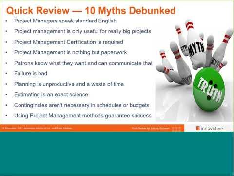 Hot Topic Project Management Basics Webinar   Session 2