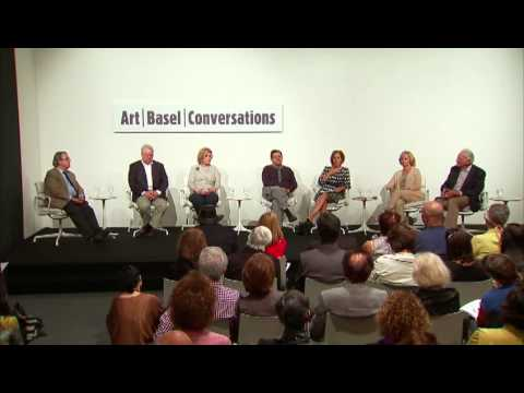 Conversations | Collector Focus | Art Basel Miami Beach and South Florida
