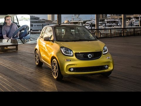2017 smart fortwo ed electrique essai court mais bon test avis autonomie fiche technique. Black Bedroom Furniture Sets. Home Design Ideas