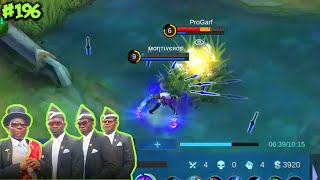 Mobile Legends WTF Funny Moments Episode 198