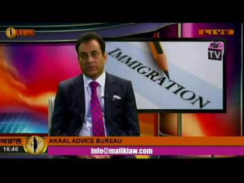Akaal Advice Bureau with  Dr Malik  18th November 2017