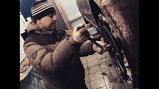 Kia Rio и NORDBERG NF22 Автосервис и Ремонт Автомобилей в Москве(, 2015-05-17T00:33:50.000Z)