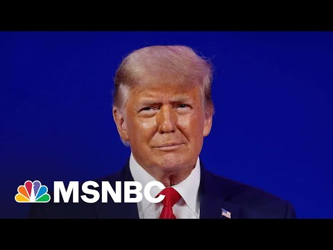 Facebook Decision To Uphold Trump Ban Protected By Section 230   MTP Daily   MSNBC