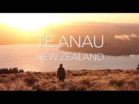 Wandering around Te Anau [New Zealand]