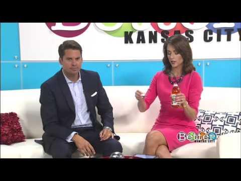 KCTV5 & Better Kansas City's Alexis Del Cid