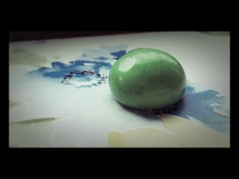 Melting putty