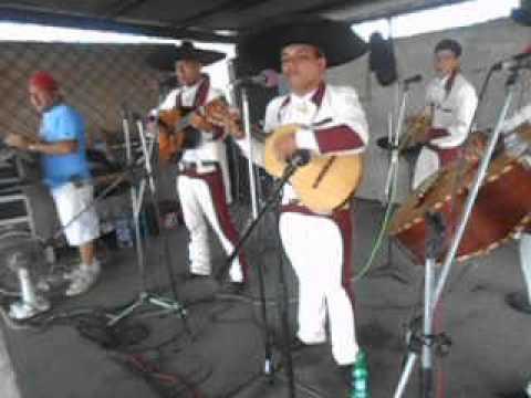 Mariachi Fiesta Boaco-Nicaragua