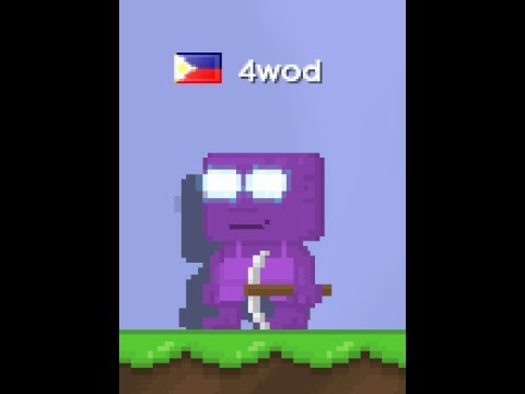 Growtopia Free Account With Focused Eyes + Level 72 - YouTube
