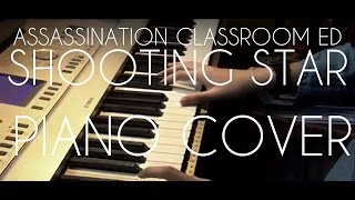 Gambar cover Hello... Shooting-Star(Assassination Classroom ED -- Piano/Violin Cover) [Moumoon]